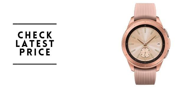 Samsung Galaxy Watch SM-R810NZDAXAR
