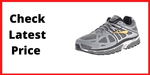 Brooks 1101711D096 Men's Beast 14