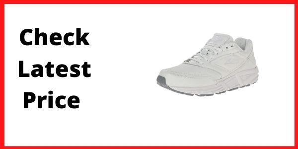 Brooks Men's 1100391B Addiction Walker Walking Shoes