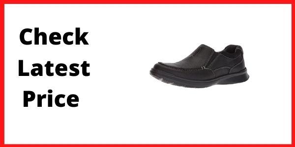 Clarks Men's 26131593 Cotrell Free Loafer