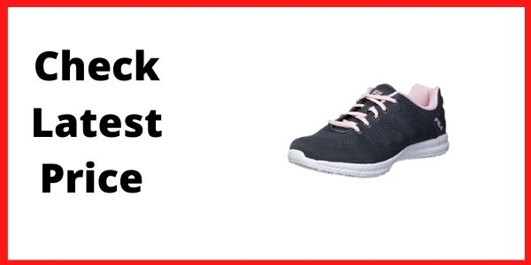 Fila 70 Women's Work Health Care Professional Shoes