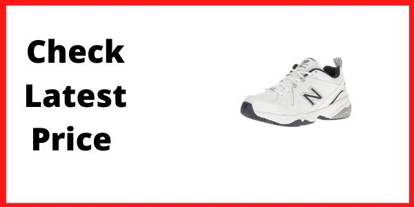 New Balance MX608V4W Men's MX 608 V4 Sneaker