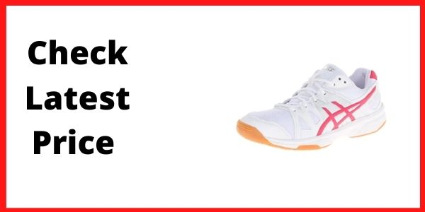 ASICS Women's Gel Upcourt Shoe