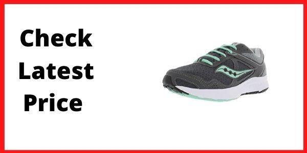 Saucony S15333-3 Women's Cohesion 10 Running Shoe