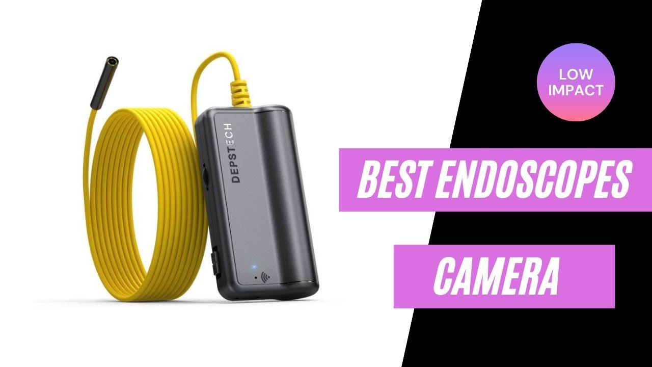 Best Endoscope Camera