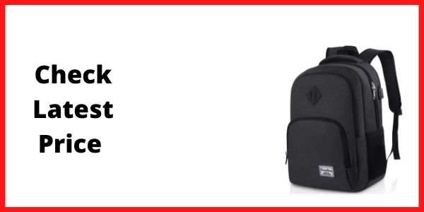 YAMTION Backpack for Medical School with USB Charging Port