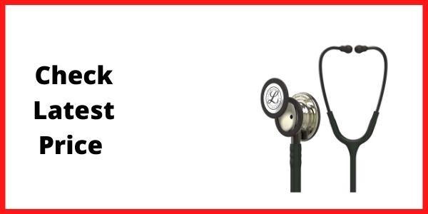 3M Littmann 5861 Classic III Monitoring Stethoscope