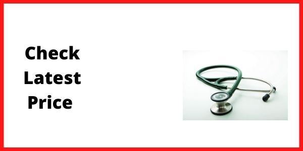 601DG Adscope  601 Convertible Cardiology Stethoscope