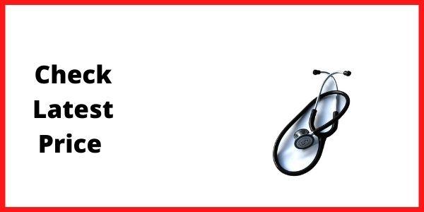 eSteth Classic Stethoscope – Dual Head
